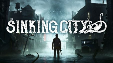 Sinking City: It's not too late to let go