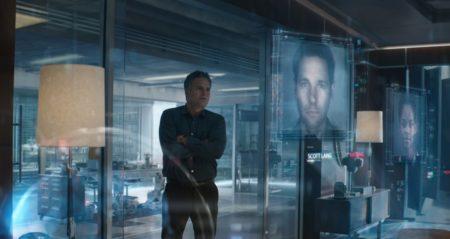 Четвертые «Мстители» выйдут в повторный прокат — на сей раз со сценами после титров