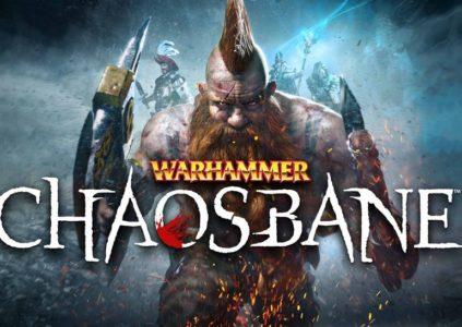 Warhammer: Chaosbane – полный хаос