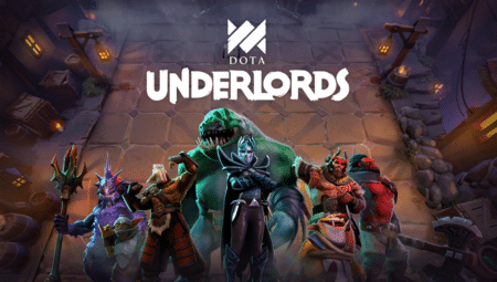Valve анонсировала Dota Underlords — собственный вариант модификации Dota Auto Chess
