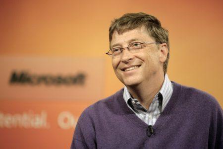 Билл Гейтс: «Моя главная ошибка во времена руководства Microsoft — проигрыш Google на рынке мобильных ОС»
