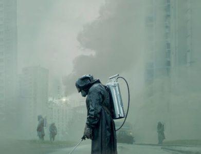 Сегодня на канале 1+1 состоится премьера нашумевшего минисериала HBO «Чернобыль» в украинском дубляже