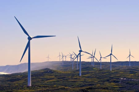 В США установленные мощности электростанций на возобновляемой энергии впервые превзошли угольные