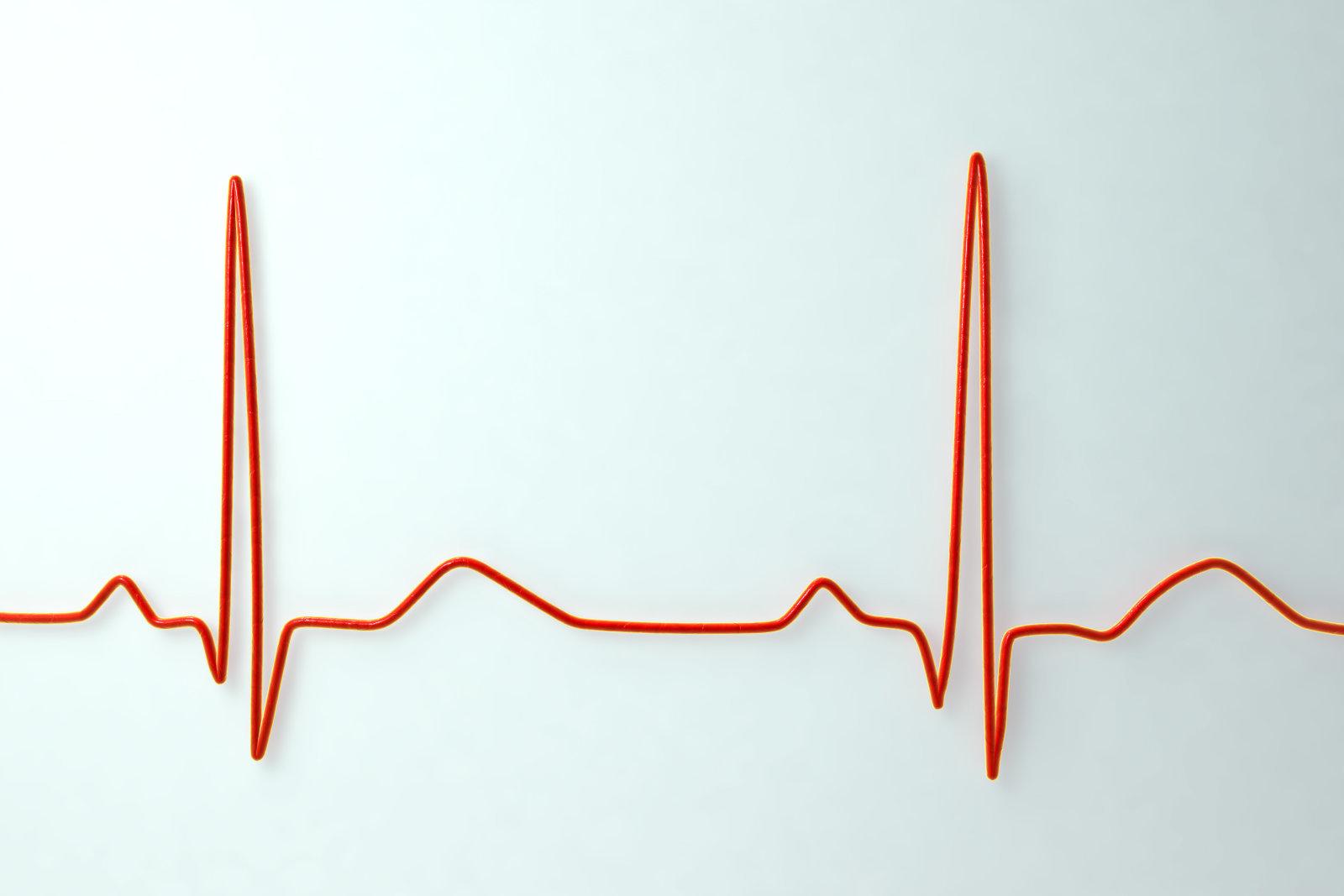 Пентагон разрабатывает устройство, которое идентифицирует людей по сердцебиению