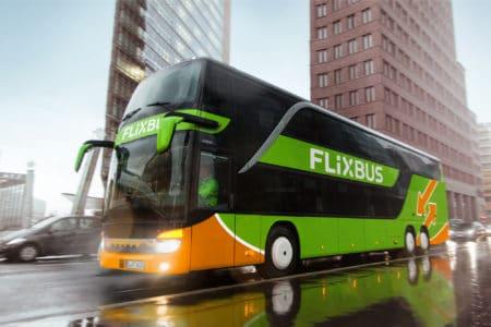 Европейский автобусный лоукостер Flixbus полноценно выходит на рынок Украины