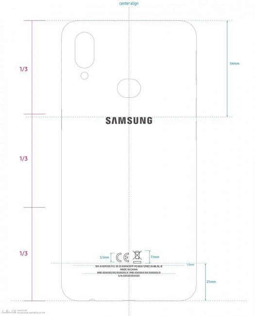 Самсунг выпустит вертикальный смартфон-раскладушку сгибким дисплеем