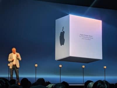 Apple назвала лучшие игры и приложения, удостоившиеся награды Apple Design Awards 2019