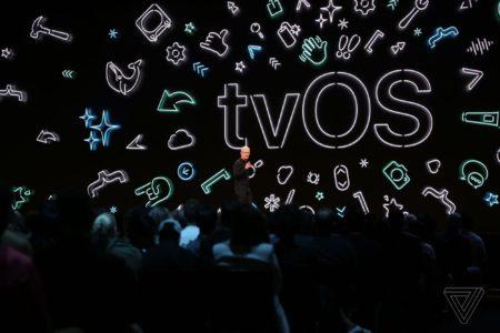 tvOS 13 получила новый домашний экран, поддержку нескольких пользователей и контроллеров Xbox One и PlayStation 4