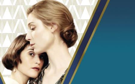 Рецензия на фильм «Вита и Вирджиния» / Vita & Virginia