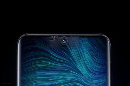 Oppo показала первый в мире смартфон с встроенной под экран фронтальной камерой [Фото и видео]