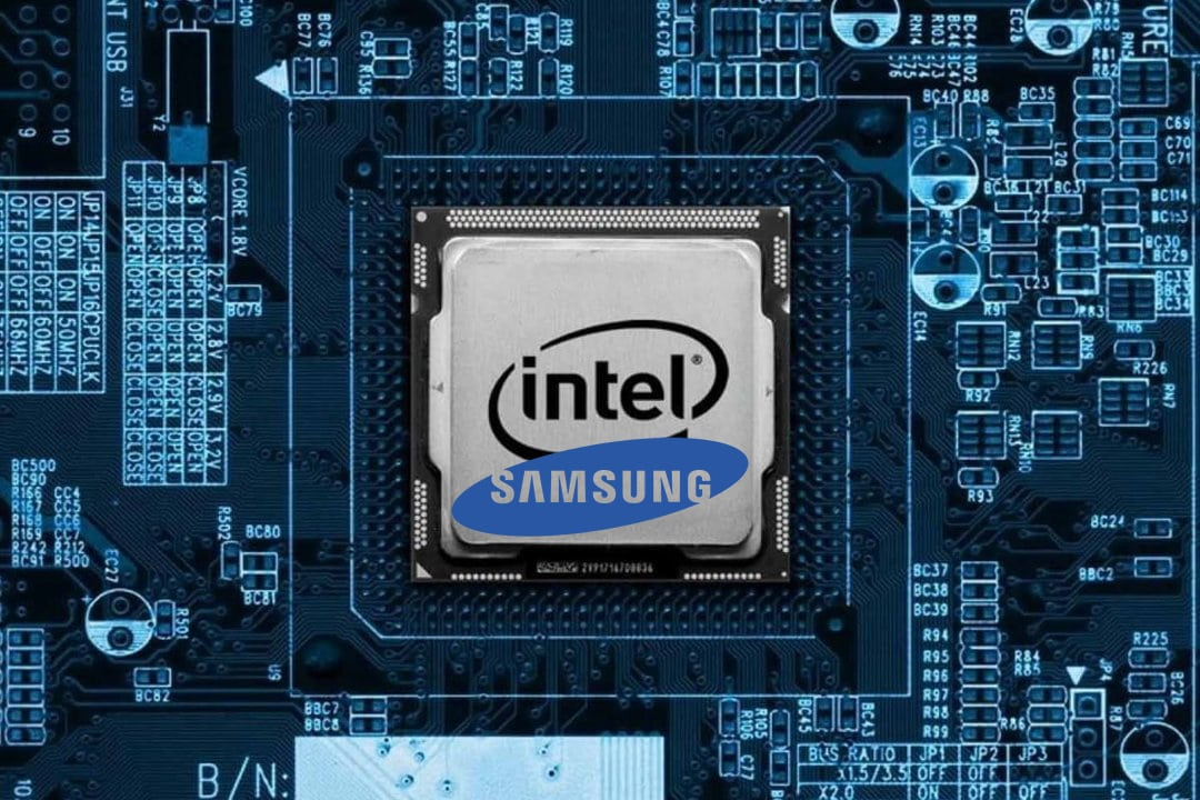 Samsung will manufacture Intel processors in accordance with 14-nm