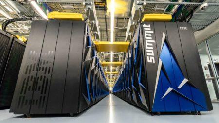 Новый рейтинг суперкомпьютеров Top500: минимально допустимая производительность впервые превысила 1 петафлопс