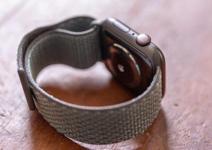 Apple хочет интегрировать камеру в ремешок умных часов Apple Watch