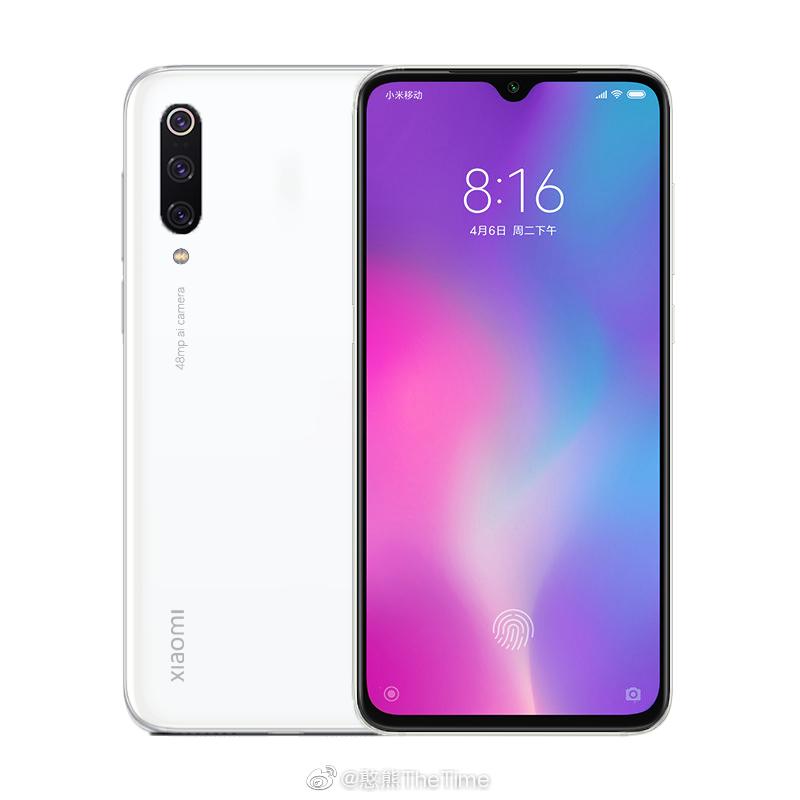Официально: Смартфоны Xiaomi CC9 и Xiaomi CC9e будут представлены 2 июля