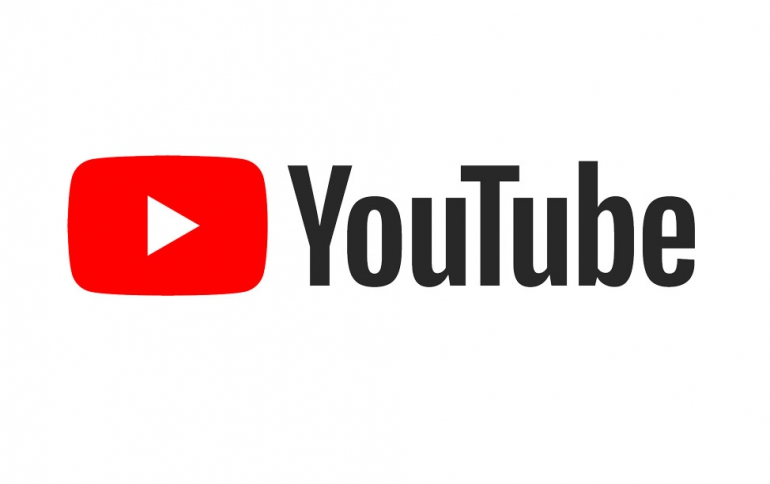YouTube улучшил качество неменее 100 культовых клипов. Ихколичество будет расти