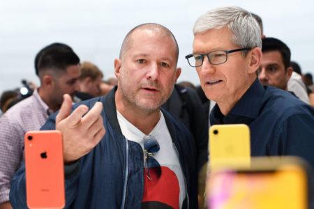 Названы настоящие причины ухода Джони Айва из Apple (коротко: его «подавил» Тим Кук)