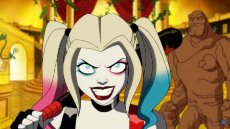 Грядущий мультсериал Harley Quinn обзавелся первым трейлером