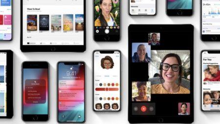 Вышли обновления ОС iOS 12.4, HomePod 12.4, tvOS 12.4, watchOS 5.3 и macOS 10.14.6