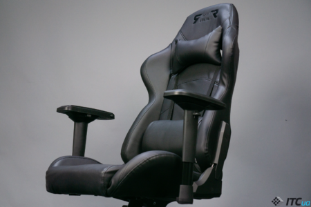 GT Racer X-2545M — обзор геймерского кресла