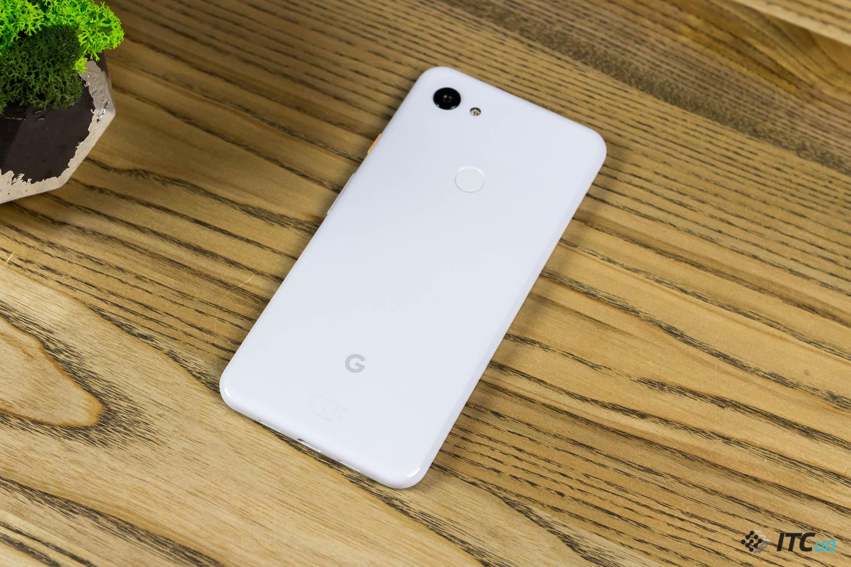 Pixel 3a XL — обзор «бюджетного» смартфона Google