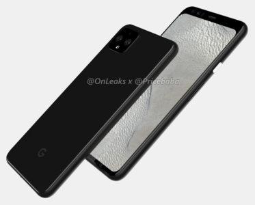 Видео дня: смартфон Google Pixel 4 XL во всей красе