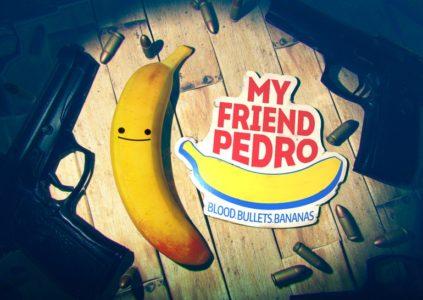 My Friend Pedro: стреляй первым, дружище!