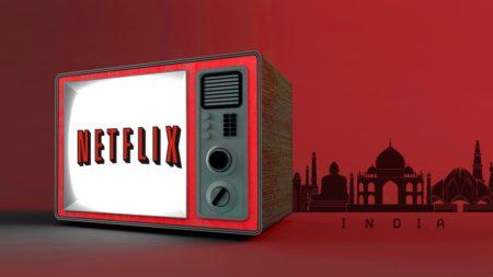 Netflix запустил в Индии сверхдешевый тариф для смартфонов и планшетов стоимостью всего $2,88 в месяц