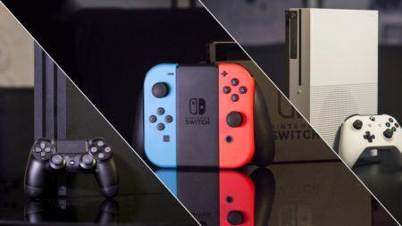 Топ-10 самых продаваемых «сторонних» игр для консолей PlayStation, Xbox и Nintendo