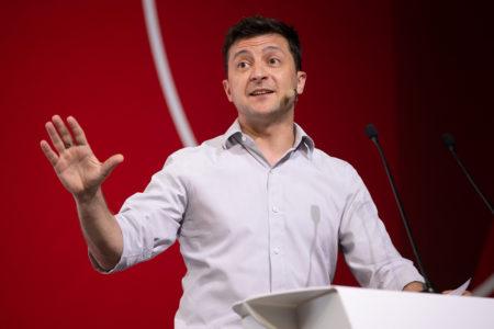 «В один клик без очередей и взяток»: Президент Украины подписал указ о развитии электронных услуг
