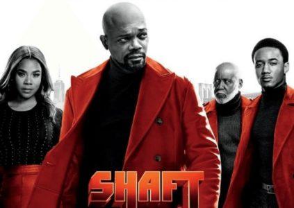 Рецензия на комедийный боевик Shaft / «Шафт»