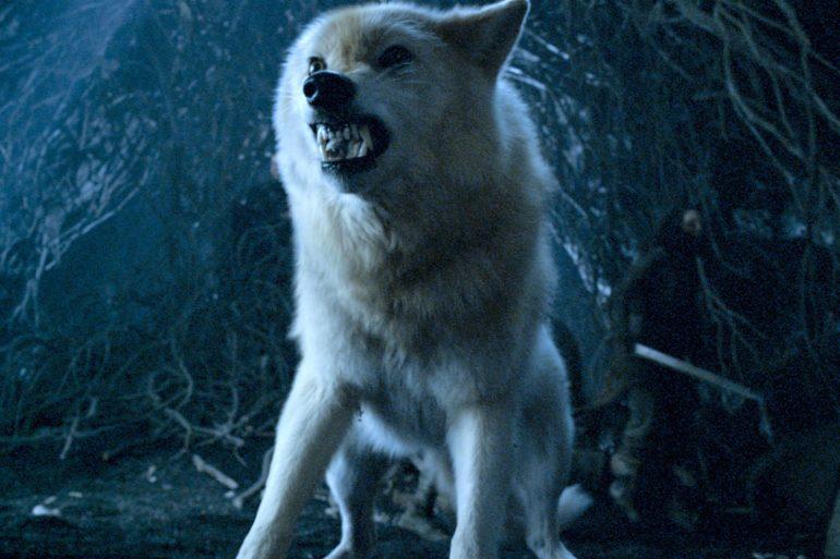 """""""Белые ходоки, Старки и 100 королевств"""": Джордж Мартин рассказал новые подробности о грядущем приквеле """"Игры престолов"""", который могут назвать The Longest Night"""