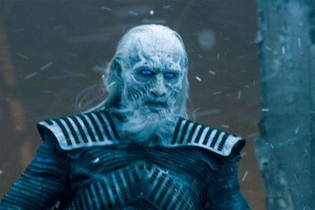 «Белые ходоки, Старки и 100 королевств»: Джордж Мартин рассказал новые подробности о грядущем приквеле «Игры престолов», который могут назвать The Longest Night