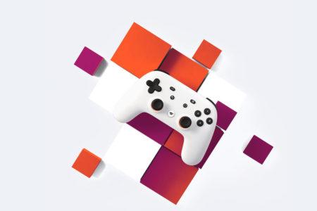 Игры в Google Stadia будут оставаться доступными для запуска даже после прекращения сотрудничества издателей с платформой