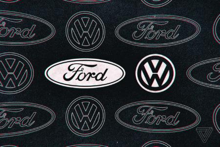 Volkswagen и Ford расширяют сотрудничество на сегменты самоуправляемых и электрических автомобилей, Volkswagen предоставит Ford свою платформу MEB и вложит $2,6 млрд в разработчика технологий беспилотного вождения Argo AI