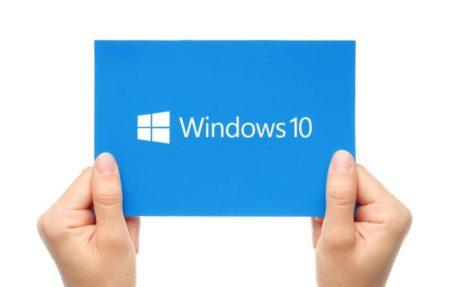 Следующее крупное обновление Windows 10 на самом деле будет минорным, оно не принесет никаких крупных изменений