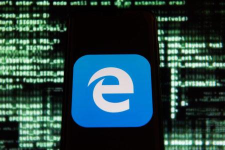 Microsoft тестирует режим Internet Explorer в браузере Edge