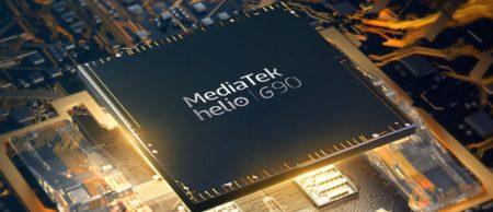 В ответ на Snapdragon 855+. MediaTek дразнит анонсом флагманской SoC Helio G90 для геймерских смартфонов