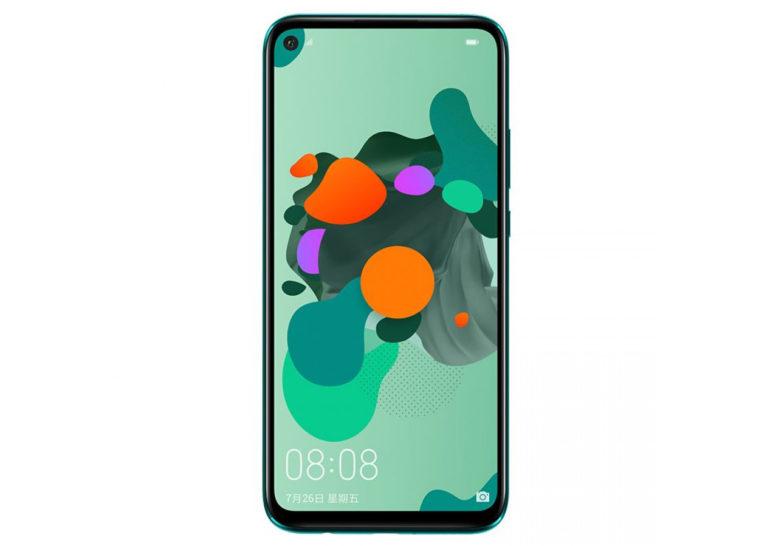 Анонсирован смартфон Huawei nova 5i Pro (глобальное название Huawei Mate 30 Lite) с чипсетом Kirin 810 и четверной камерой