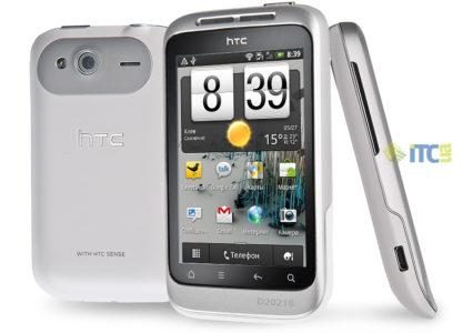 HTC возрождает серию бюджетных смартфонов Wildfire, опубликованы характеристики и качественные рендеры четырех моделей