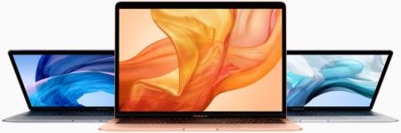 Apple ощутимо снизила стоимость замены SSD в компьютерах Mac, для MacBook Air теперь доступен SSD на 1 ТБ