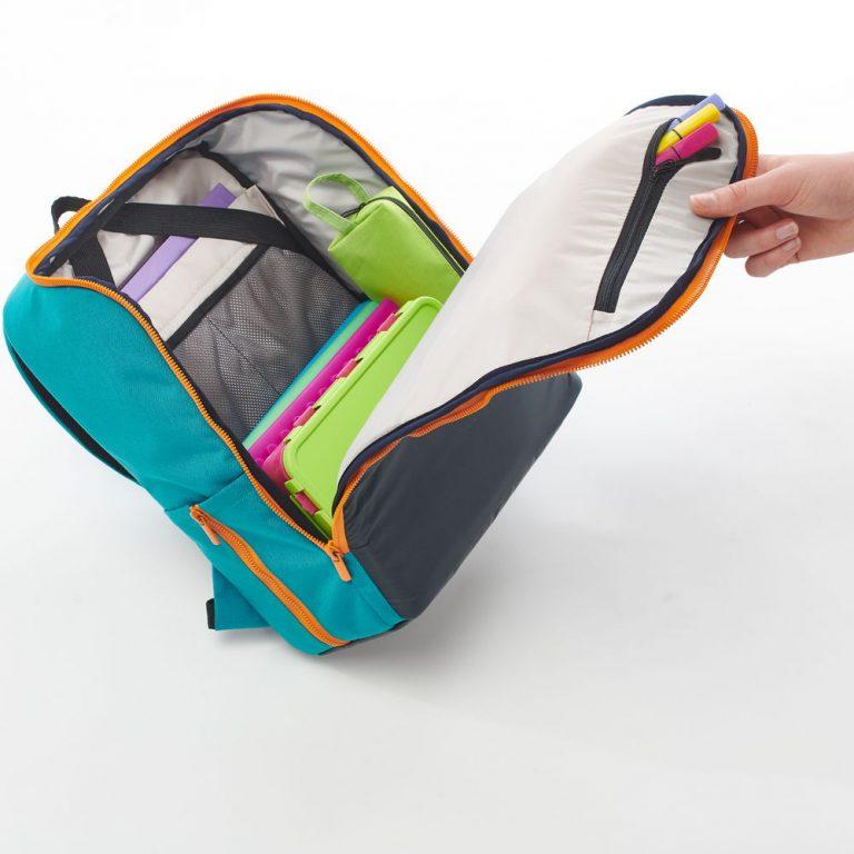 Втрое больше, чем нужно было. Детский рюкзак с LED-анимацией Pix Mini успешно профинансирован на Kickstarter
