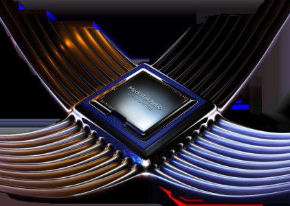MediaTek анонсировала линейку мобильных процессоров Helio G90 для игровых смартфонов