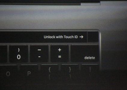 В macOS Catalina и iOS 13 появится возможность авторизации в iCloud при помощи Face ID и Touch ID