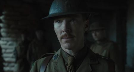 Опубликован трейлер военной драмы «1917» режиссера Сэма Мендеса