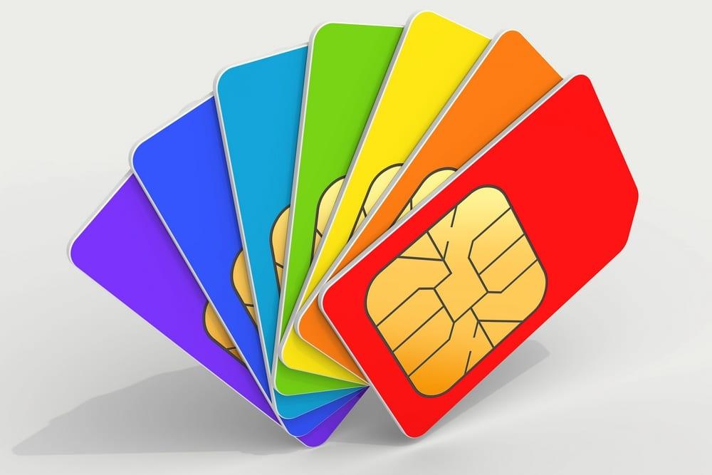 Три месяца работы MNP: Перенесно уже 15 тыс. номеров, Киевстар теряет абонентов, lifecell — приобретает, а у Vodafone паритет