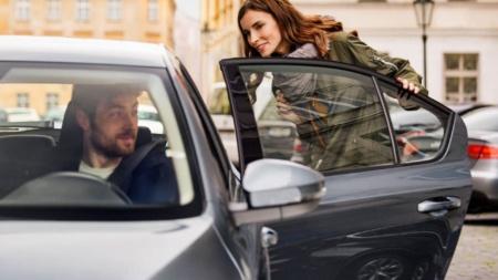 Uber внедрил анонимизацию телефонных номеров в Украине, благодаря чему пассажир и водитель больше не смогут увидеть личные данные друг друга