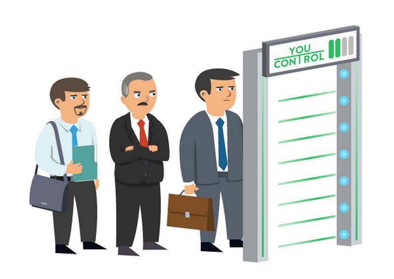 YouControl запустил инструмент «Физические лица», который позволяет проверить благонадежность любого украинца (должник, дезертир, коррупционер и т.д.)