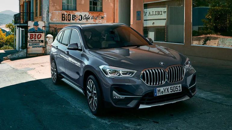 По слухам, немцы не будут больше обновлять BMW i3, а заменят его новым компактным электрокроссовером BMW iX1