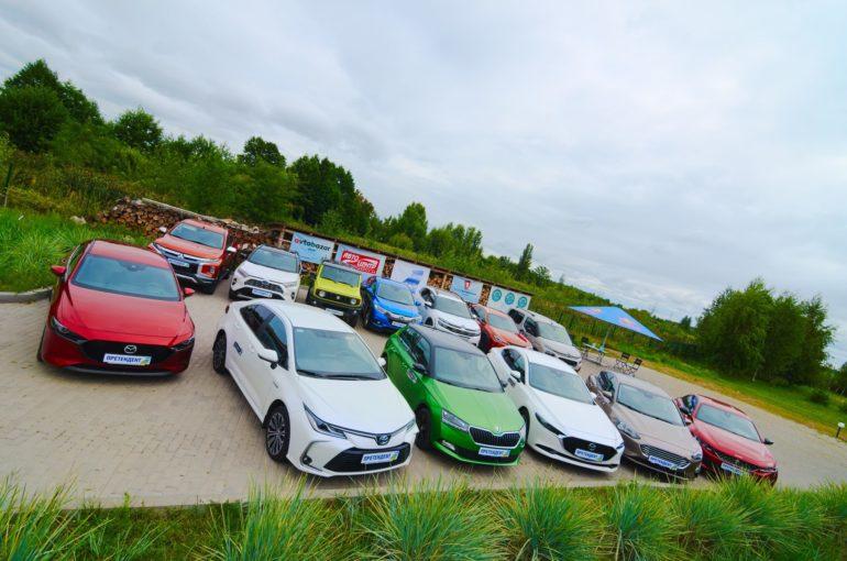 «Автомобиль года 2020»: Ford Focus, Mazda3, SKODA Fabia и ...