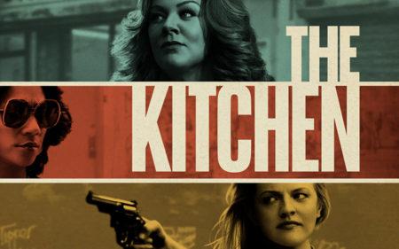 Рецензия на фильм «Королевы криминала» / The Kitchen